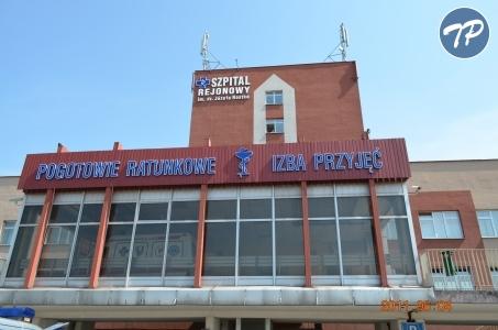 Szpital Rejonowy w Raciborzu kończy działalność w dotychczasowej formie.