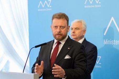 Pierwszy przypadek koronawirusa w Polsce.