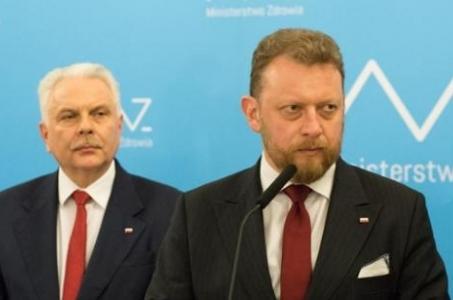 Cztery nowe potwierdzone przypadki koronawirusa w Polsce.